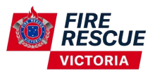 Fire Rescue Victoria Logo